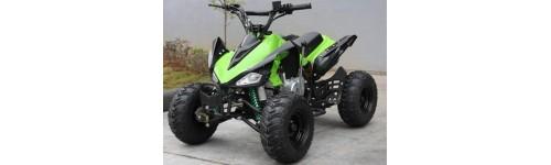 Díly ATV 110/125 Sport