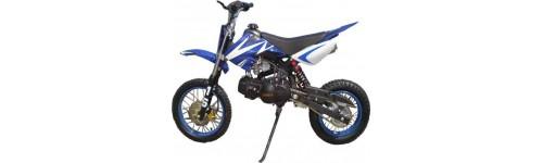 Díly Dirtbike 110/125