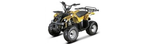 Díly ATV 110/125 Farm